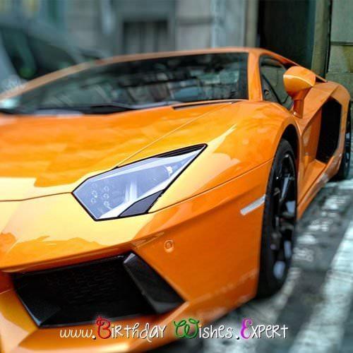 car_Lamborghini