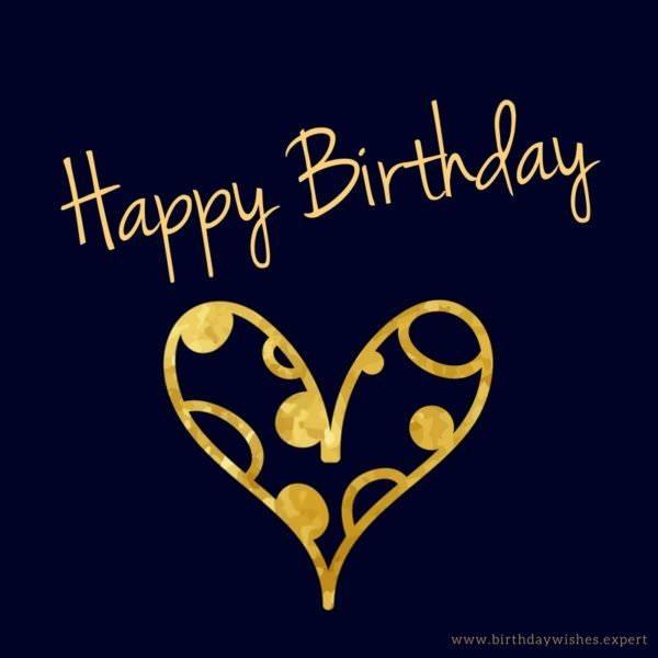 Amazing birthday wish for my romantic wife