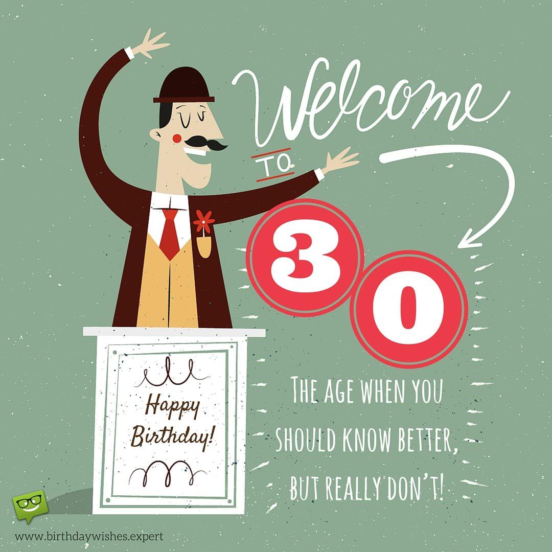 Happy 30th Birthday Wi...