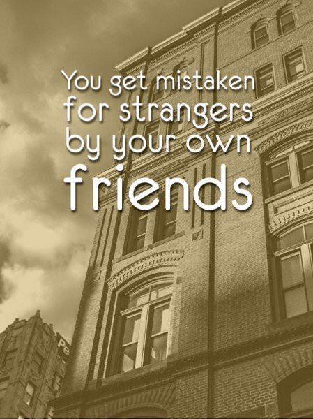 """The National - """"Mistaken for strangers"""""""