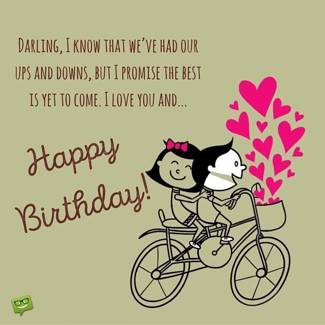 ... - Boyfriend Cute And Romantic Happy Birthday Wishes For Boyfriend