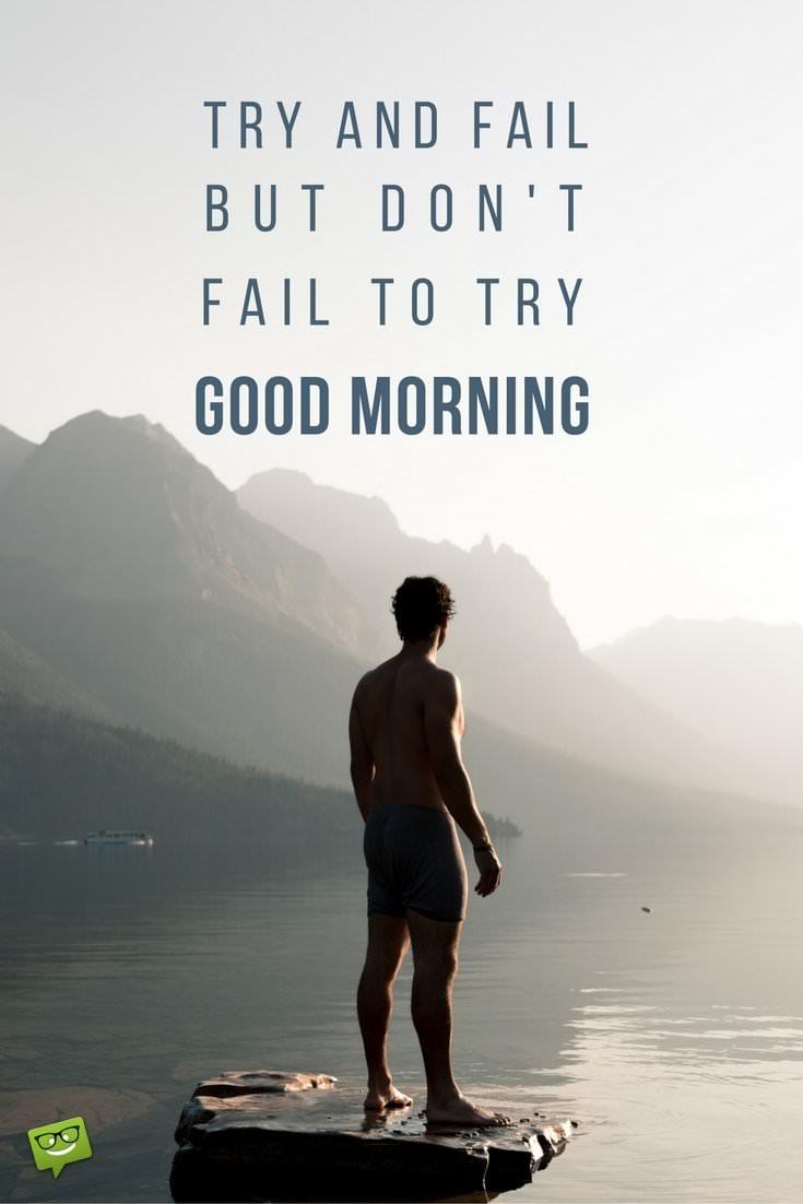 Morning Inspirational Quotes Morning Inspirational Quotes  Bitami