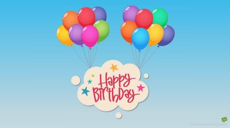 Happy Birthday, Kid! | Birthday Wishes for School-Aged Children
