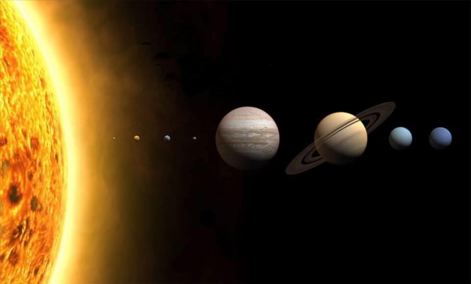 Planetary Alignment Hoax